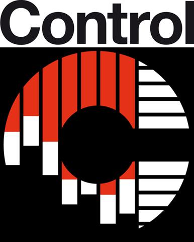 Control - Messelogo