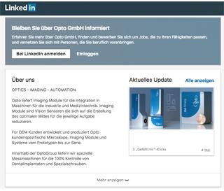 LinkedIn-Newsletter-de