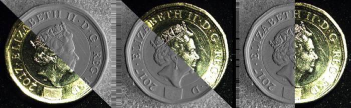 Münzen - solino