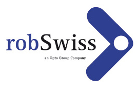 robSwiss Logo