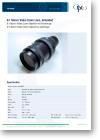 6:1 MVZ Lens, detended