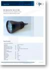 Bi-telec. Lens 0.03x