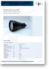 Bi-telec. Lens 0.06x