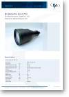Bi-telec. Lens 0.10x