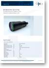 Bi-telec. Lens 0.16x