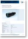 Bi-telec. Lens 0.32x