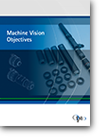 Machine Vision Objectives 2019