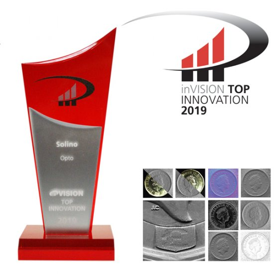 Innovation Award 2019