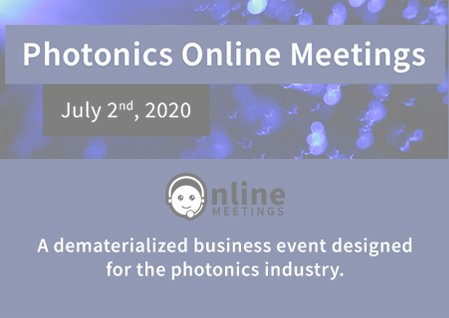Photonics Online Meeting 50%